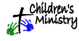 Children's Ministry Logo