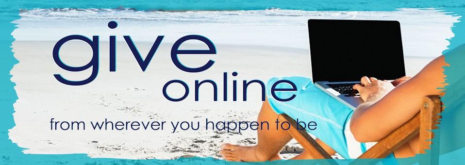 OnlineGivingSlideshow